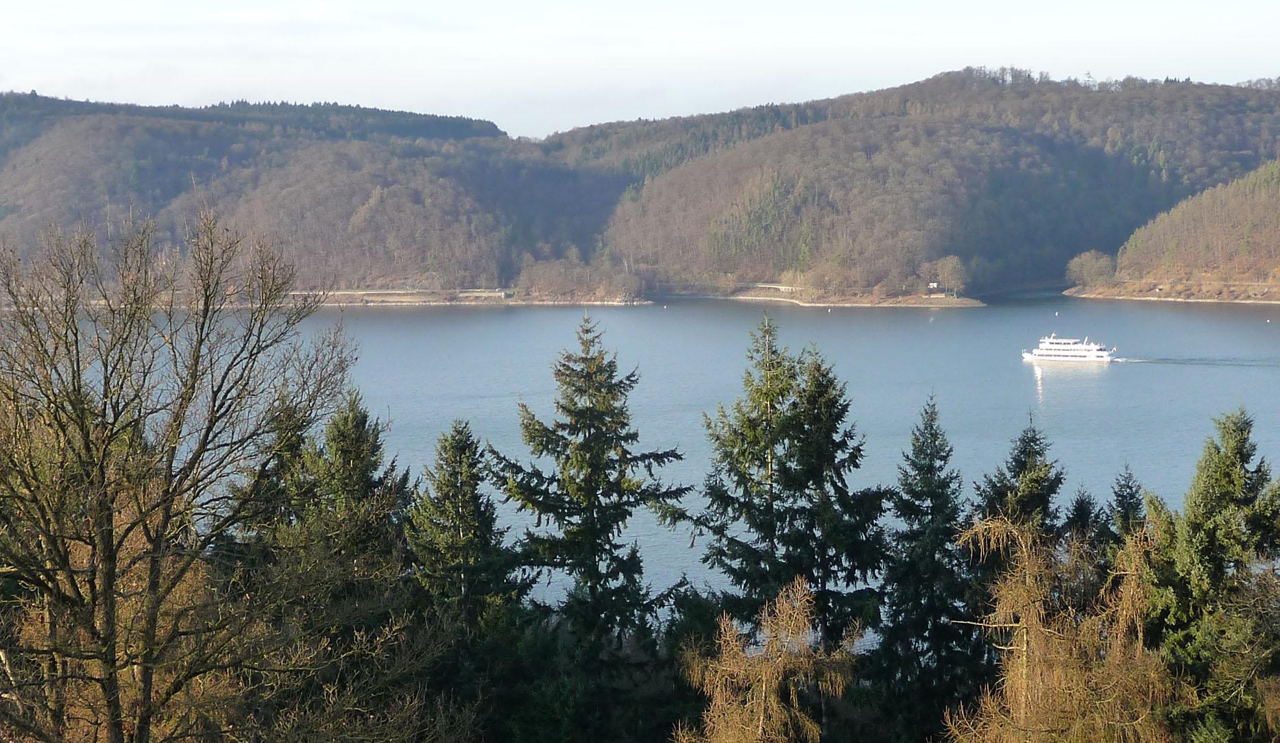 Vakantie_Waldeck_Duitsland